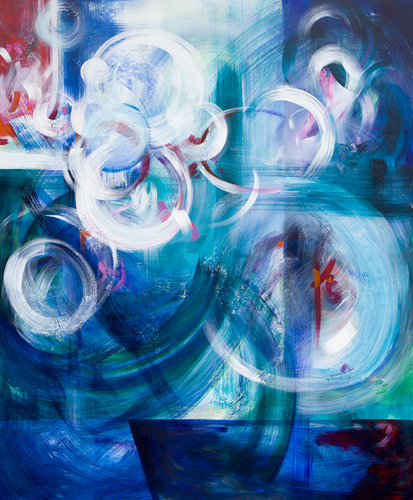 Tania Knudsen - Circle Of Life