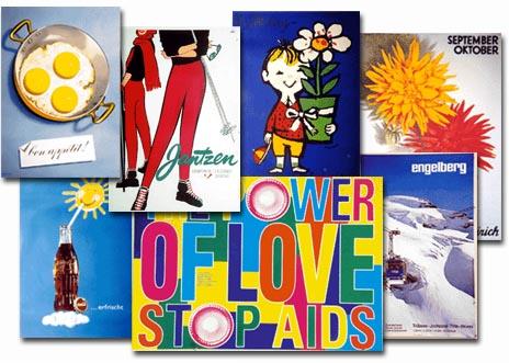 postmodern cards
