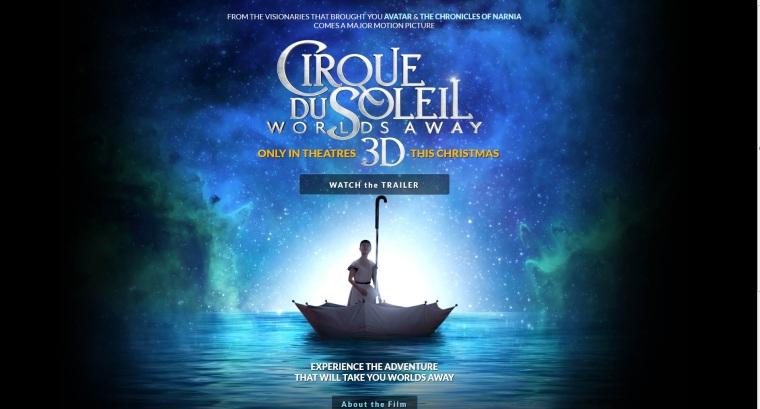 cirque-du-soleil-worlds-away-3d-official-poster-banner-10agosto2012