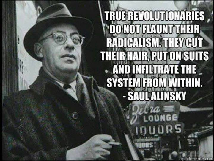the true radicalism