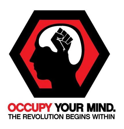 Occupy Revolution